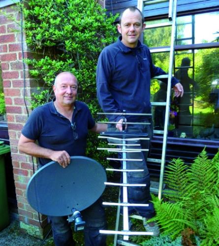 Mark Yates Electrical