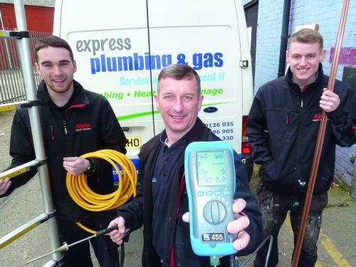 Express Plumbing & Gas Ltd