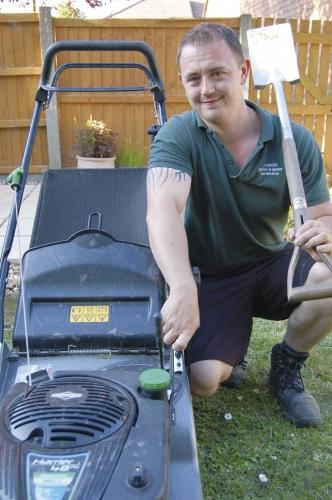 Clarke's Ground & Garden Maintenance