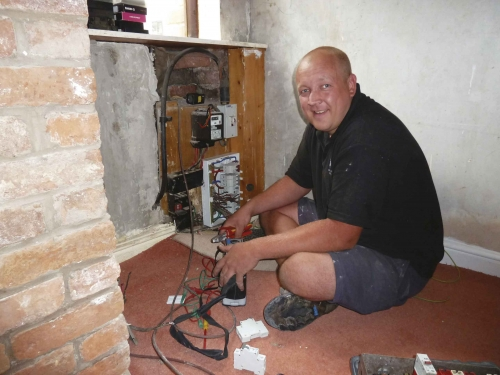 CW Electrical & Plumbing
