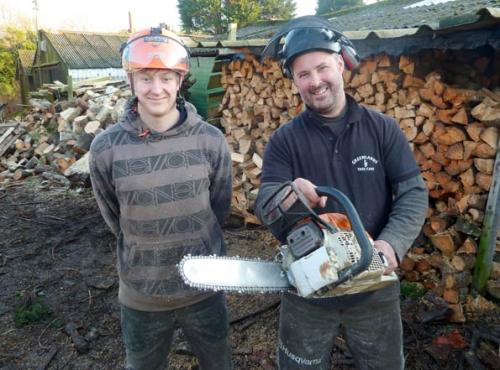 Greenlands Tree Care Ltd
