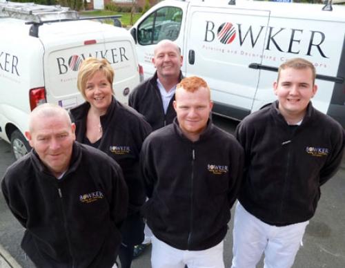 S J Bowker Ltd