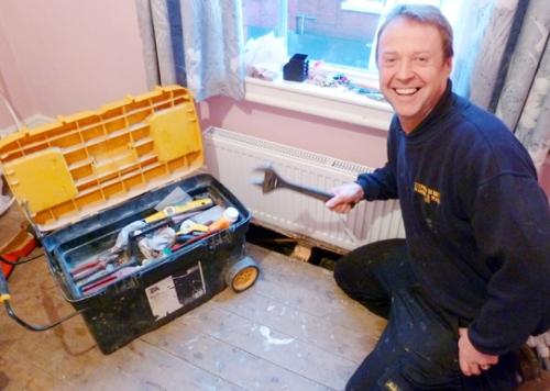Stephen Bennett Plumbing And Heating Ltd