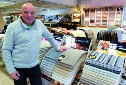 Mathiesons Carpets And Beds