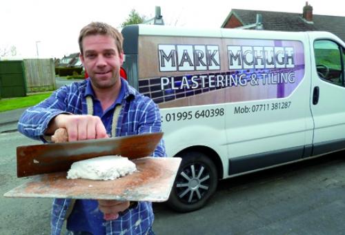 Mark McHugh Plastering