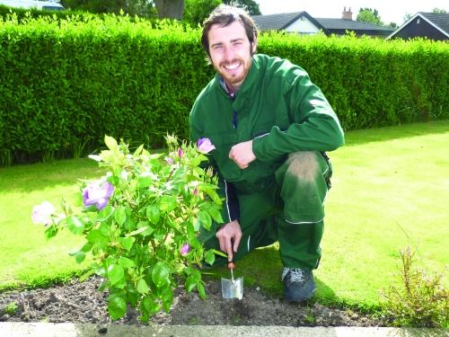 Finch Gardening Services