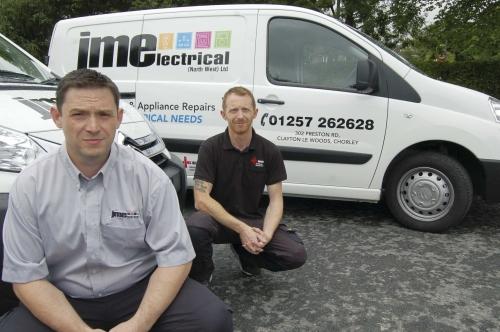 JM Electrical Appliance Repairs