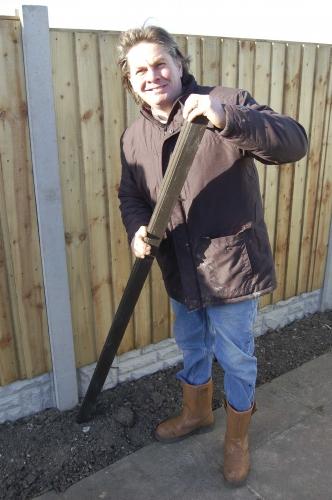 Ian Milne Fencing Contractor