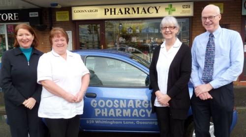 Goosnargh Pharmacy