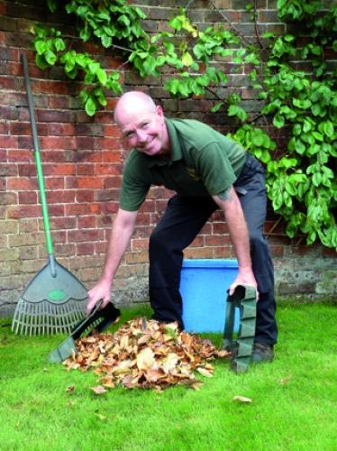 Fitchfield Garden Services