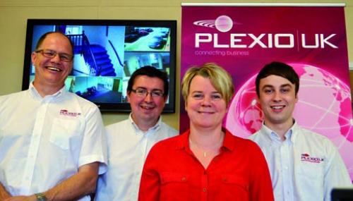 Plexio UK Ltd