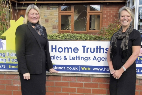 HOME TRUTHS ESTATE AGENTS – RESIDENTIAL LETTINGS