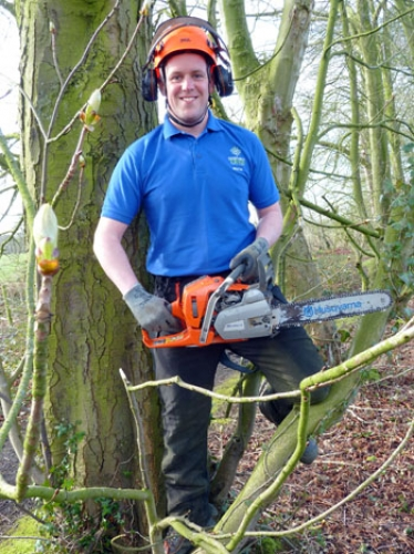 Goosnargh Tree Services