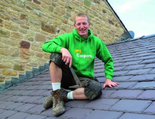 Coopers Roofing