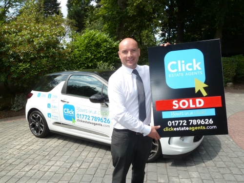 Click Estate Agents