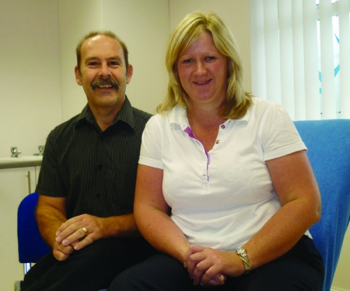 Broughton Physiotherapy