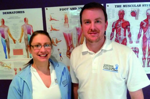 Garstang Physiotherapy Clinic