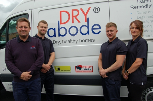 DRYABODE PROPERTY CARE