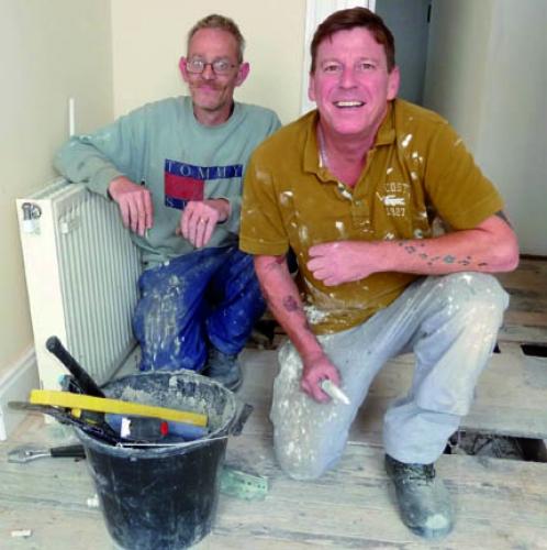 A & P Property Maintenance