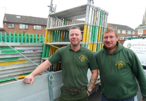 Guild Scaffolding Ltd