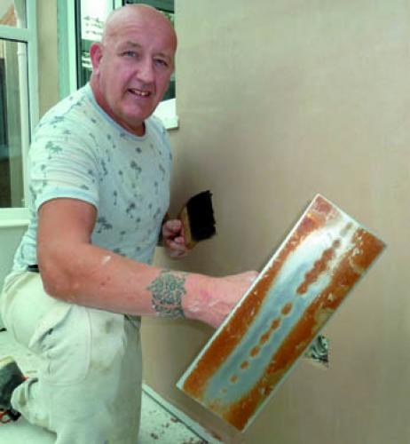 Garstang Plastering Services