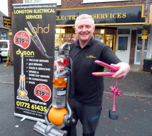 Longton Electrical Services
