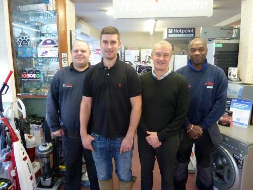 Ashton Domestic Appliances Ltd