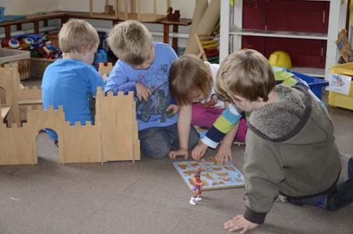 Ribchester Nursery School