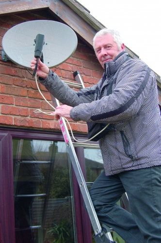 Bob Wilson TV And Satellite