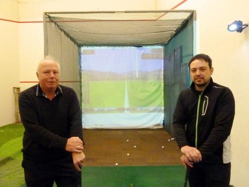 Ingol Village Golf, Bar And Restuarant