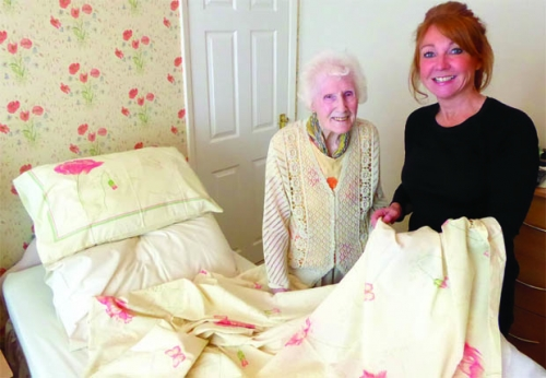 Willows Home Care