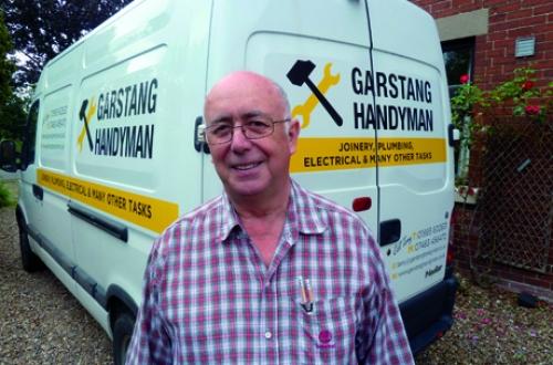 Garstang Handyman