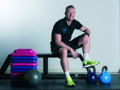 Mike Pearce Fitness
