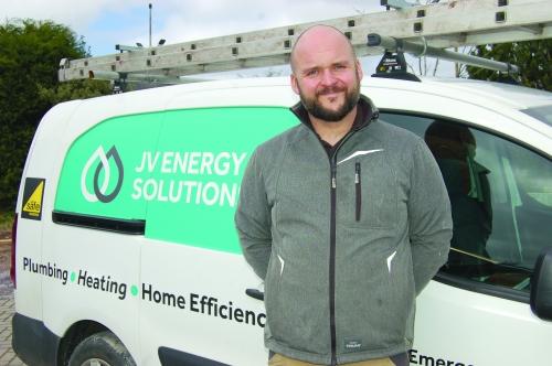 JV Energy Solutions