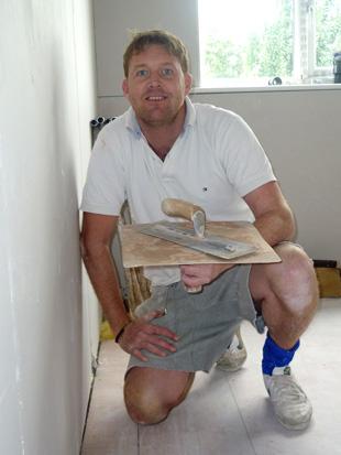 Mark Hull Plastering Ltd