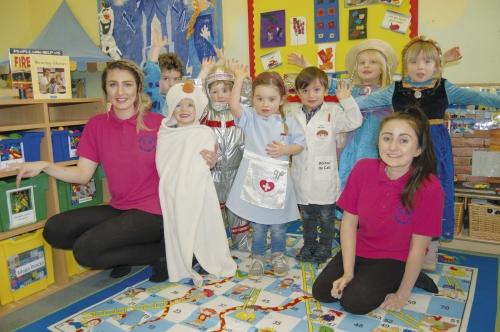 Wheelton Nursery – Progressive Childcare Ltd