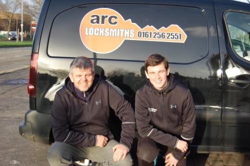 ARC Locksmiths