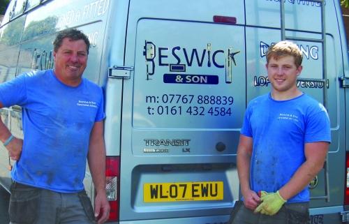 Beswick & Son