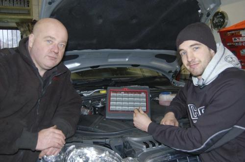 Wheelton Car Repairs