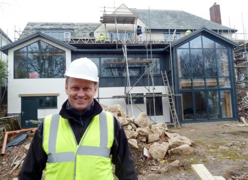 Hall Building Contractors Ltd