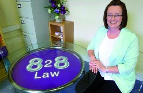 828 Law