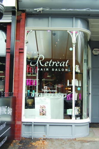 The Retreat Hair Salon