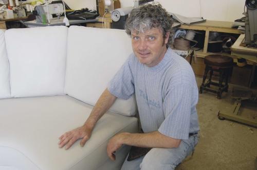 Nikira Upholstery