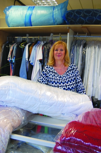 M19 Laundry & Dry Cleaning