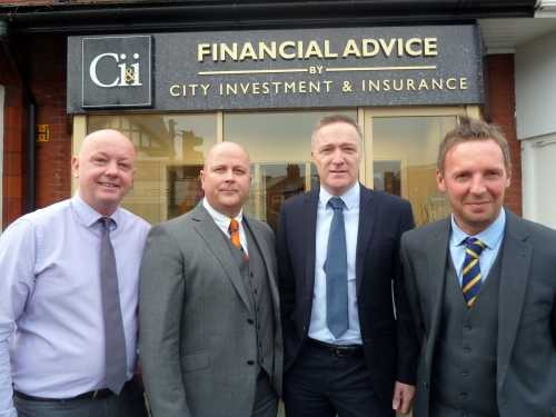 City Investments Independent Financial Advisers