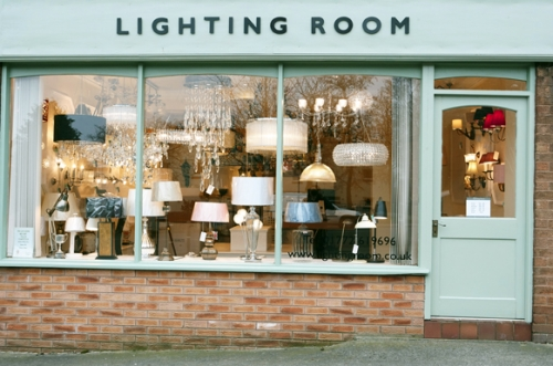 Lighting Room