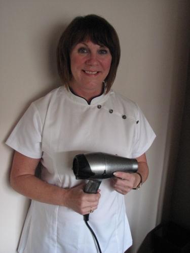 Julie's Mobile Hairdressing