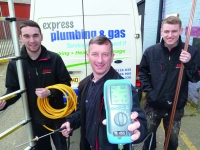 Express Plumbing & Gas Ltd