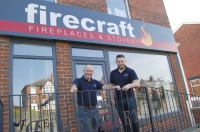 FIRECRAFT FIREPLACES & STOVES