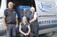 LEYLAND CLEANING SERVICES